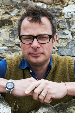 Portrait: Hugh Fearnley-Whittingstall