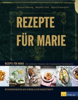 Rezepte für Marie - A-Verlag