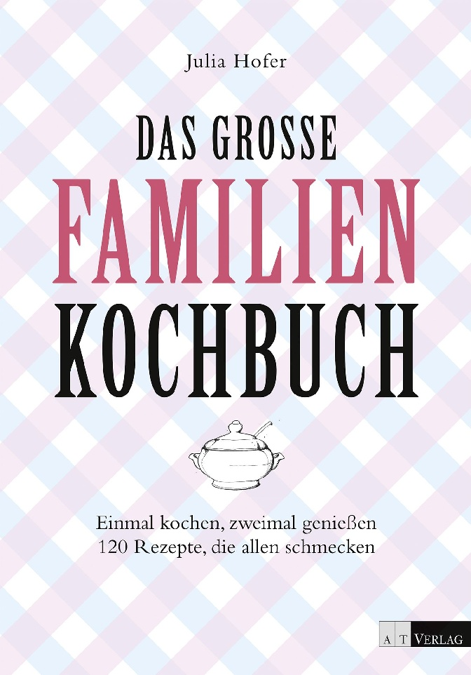 familien kochbuch