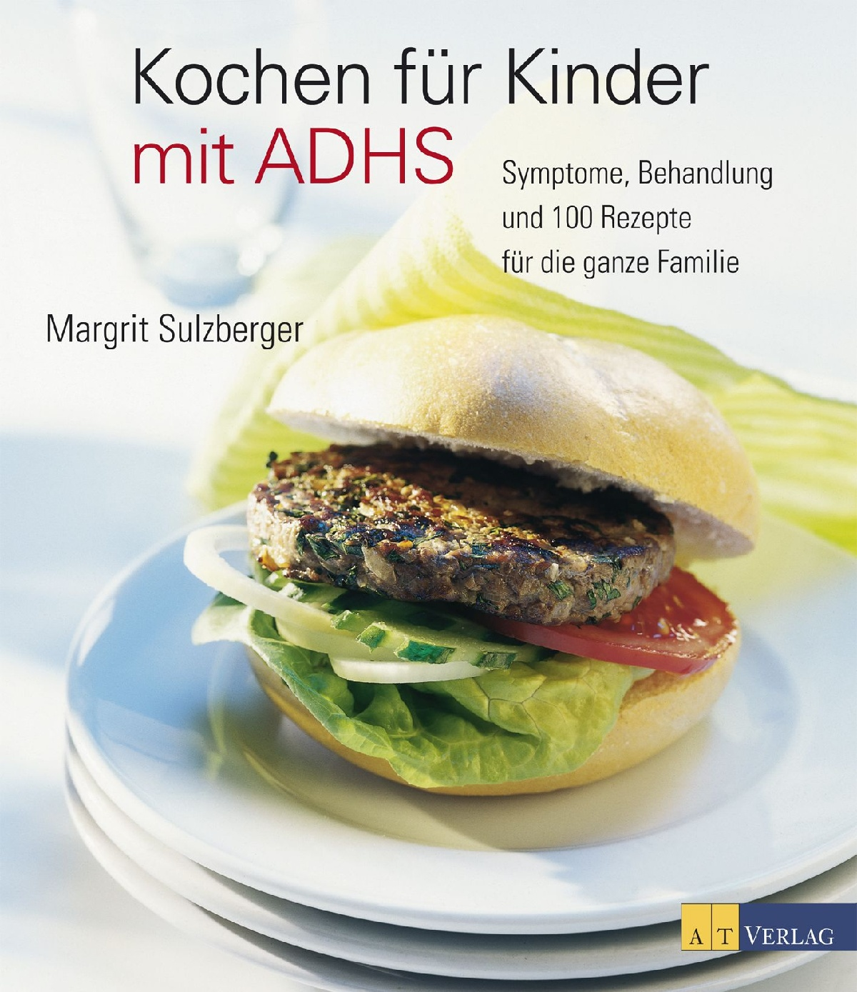 buch kochen f r kinder mit adhs von margrit sulzberger at verlag. Black Bedroom Furniture Sets. Home Design Ideas