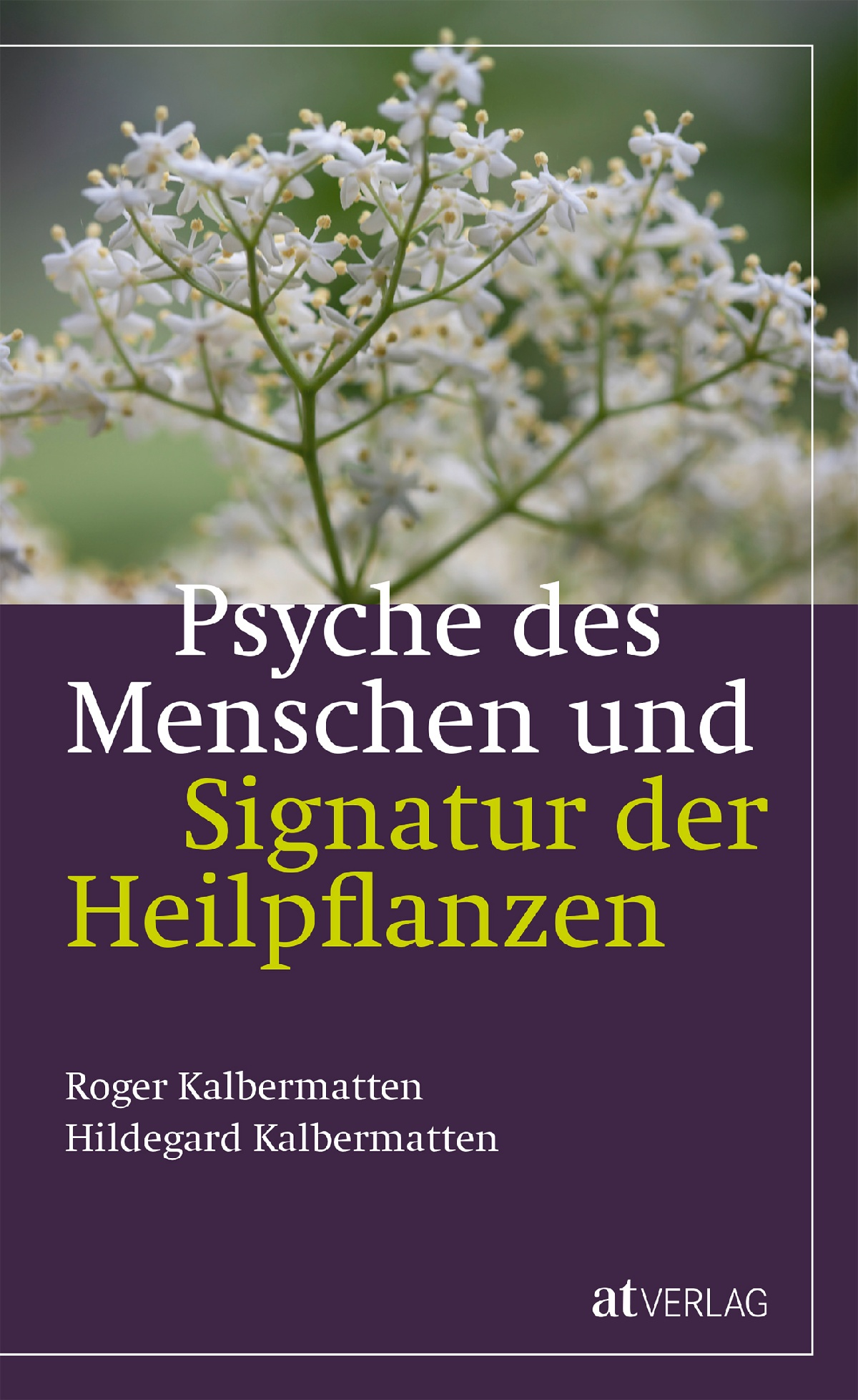 Human Psyche and Healing Plant Signature