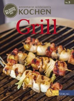 Cover: Grill