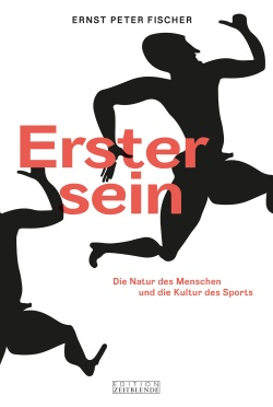 Cover: Erster sein