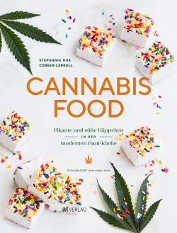 Cover: Cannabis-Food