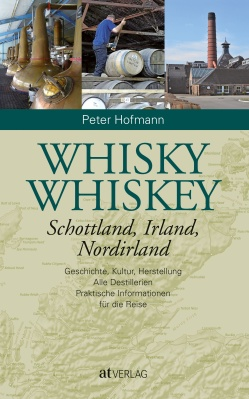 Cover: Whisky Whiskey