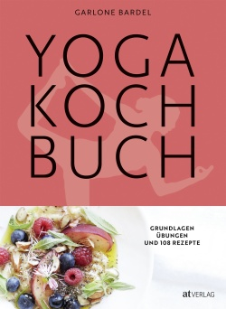 Cover: Yoga Kochbuch