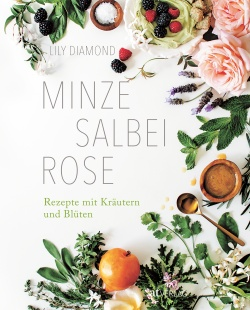 Cover: Minze, Salbei, Rose