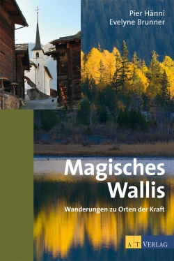 Cover: Magisches Wallis