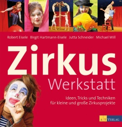Cover: Zirkuswerkstatt