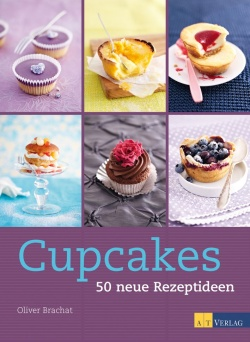Cover: Cupcakes