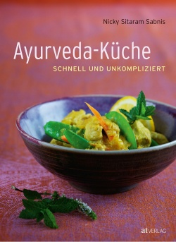 Cover: Ayurveda-Küche