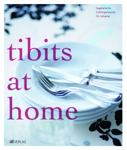 Cover: tibits at home