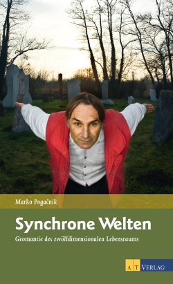Cover: Synchrone Welten