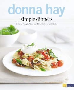Cover: Simple Dinners