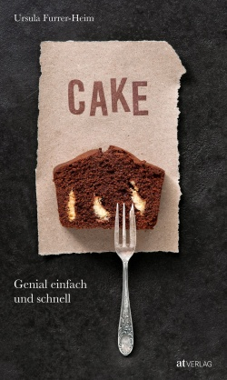 Cover: Cake