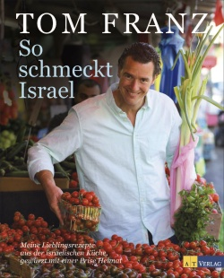 Cover: So schmeckt Israel