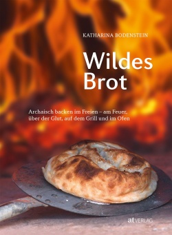 Cover: Wildes Brot