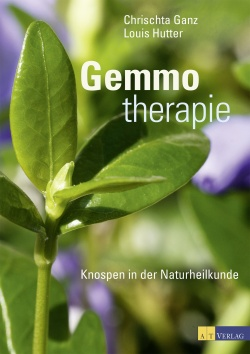 Cover: Gemmotherapie