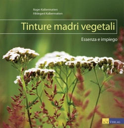 Cover: Tinture madri vegetali