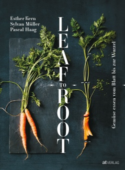 Cover: Leaf to Root