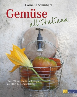 Cover: Gemüse all'italiana