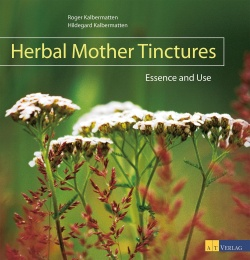 Cover: Herbal Mother Tinctures