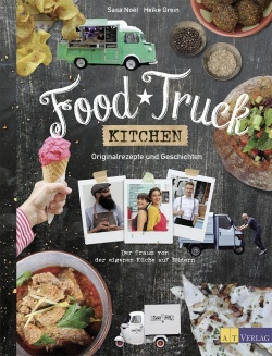 Cover: Food Truck Kitchen