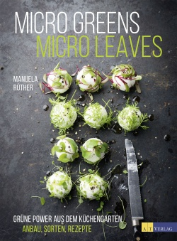 Cover: Micro Greens - Micro Leaves