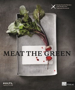 Cover: Meat the Green