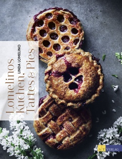 Cover: Lomelinos Kuchen, Tartes & Pies