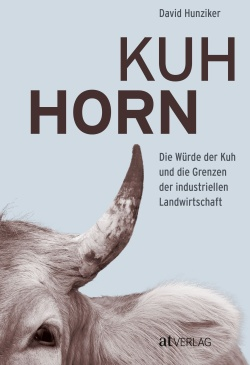 Cover: Kuhhorn