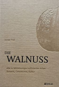 Cover: Die Walnuss