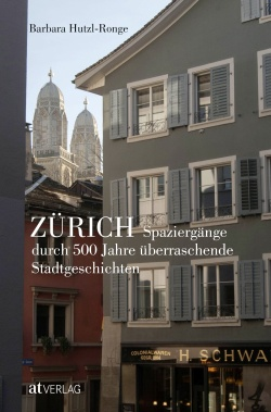 Cover: Zürich