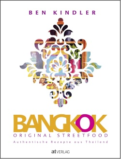 Cover: Bangkok Original Streetfood