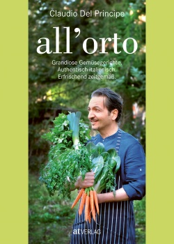 Cover: all'orto