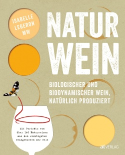 Cover: Naturwein