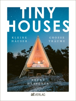 Cover: TINY HOUSES