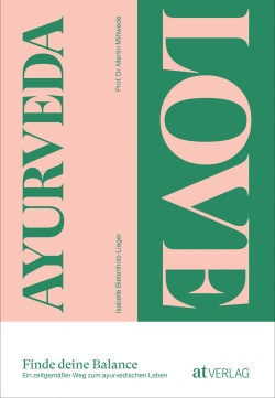 Cover: Ayurveda Love