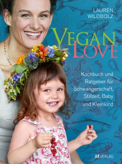 Cover: Vegan Love