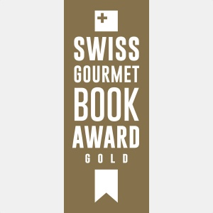 swiss gourmetbook award